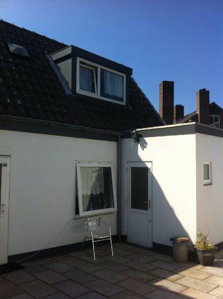 Julianaweg 34c wijk aan zee klavertje vier for Verhuur gemeubileerde woning